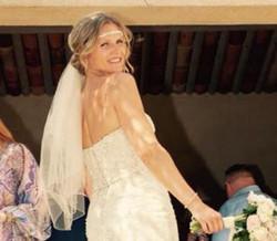 Wedding Hair - Kellee's Hair Design