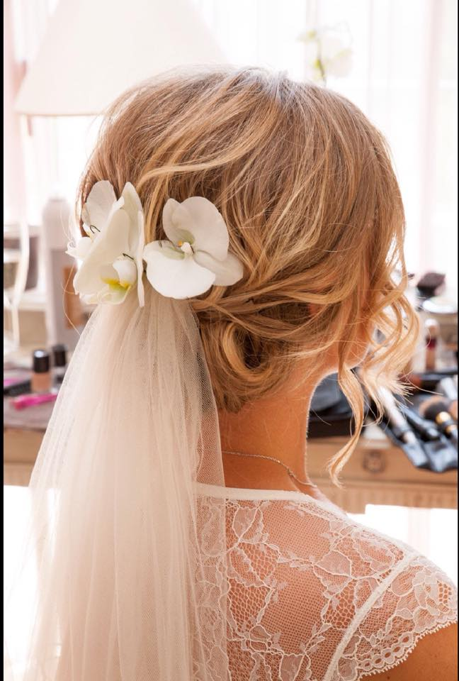 Wedding Hair - Kellee's Hair Design