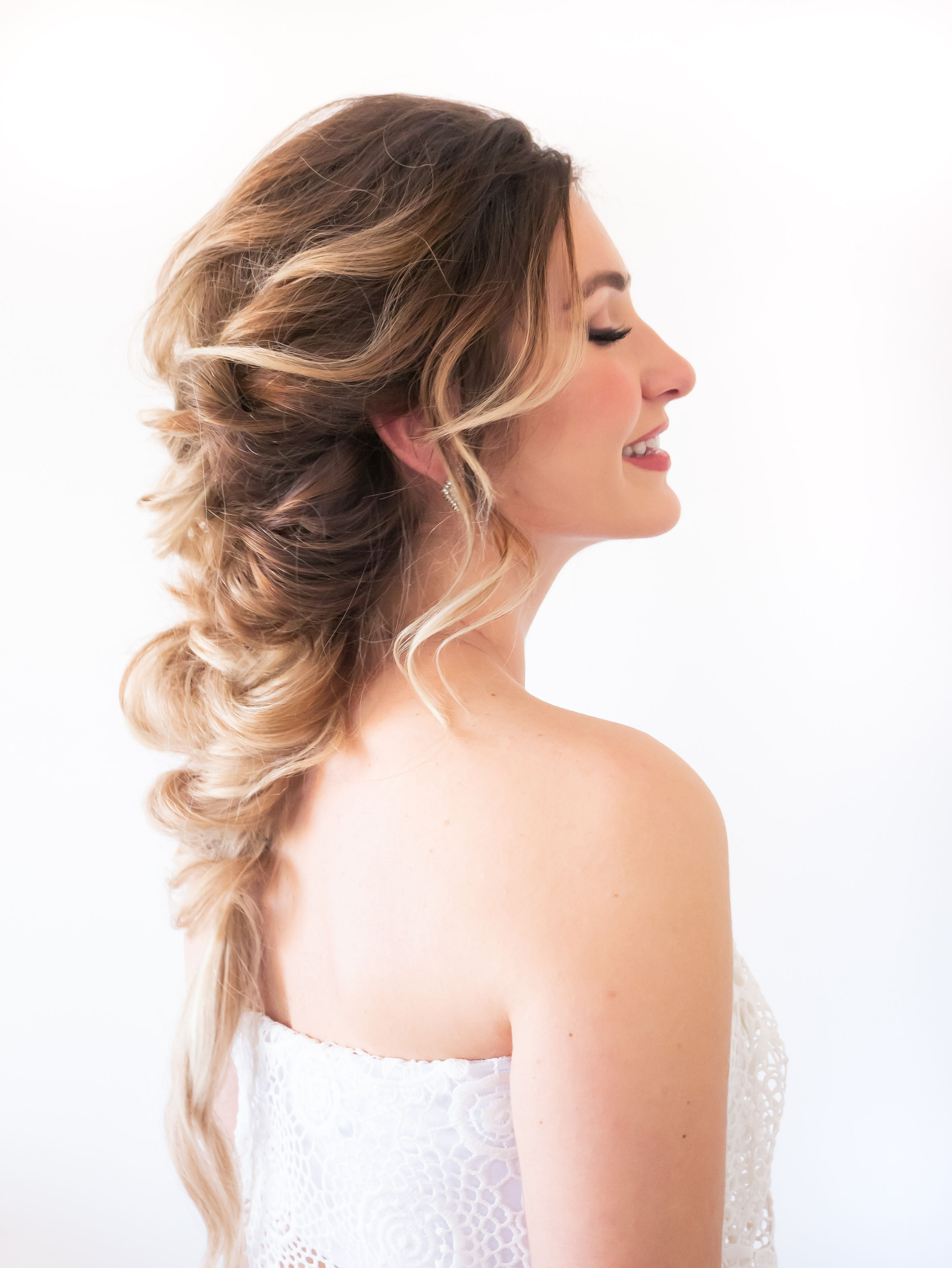 Bridal Hair and Makeup. Allure Makeup