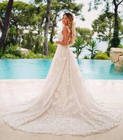 Boho Wedding Hair - Rivera