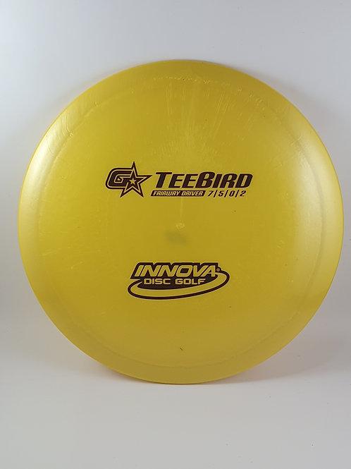 Gstar Teebird ~ 7, 5, 0, 2