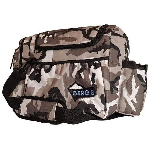 Berg's Bags ~ Wedge