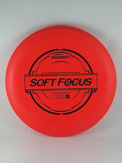 Soft Focus ~ 2, 3, -1, 2