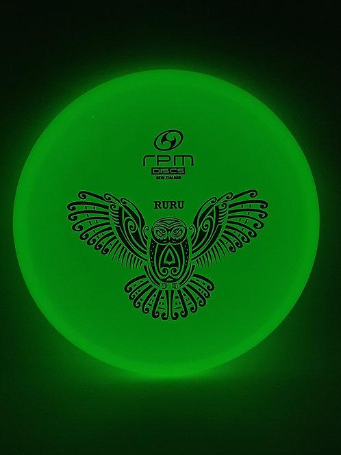 Glow Ruru ~ 3, 3, 0, 1