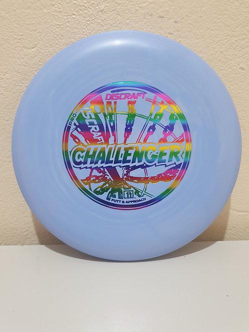 Pro D Challenger ~ 2, 3, 0, 2