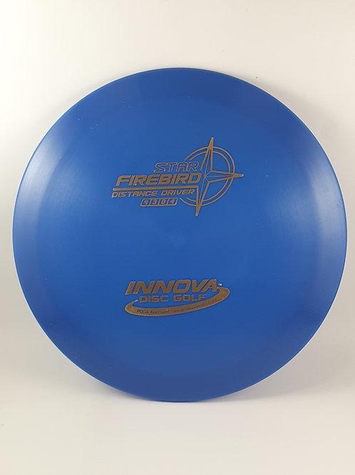 Star Firebird ~ 9, 3, 0, 4