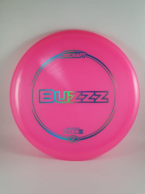 Z Buzzz ~ 5, 4, -1, 1