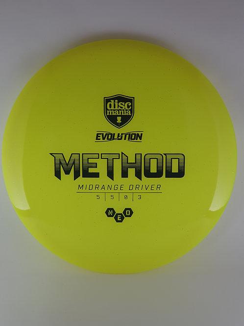 Neo Method ~ 5, 5, 0, 3