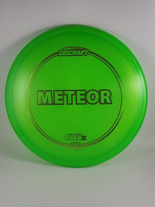 Z Meteor ~ 5, 5, -3, 1