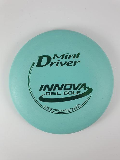 Innova Mini Driver