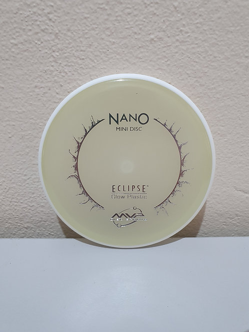 MVP Nano Eclipse Mini Disc