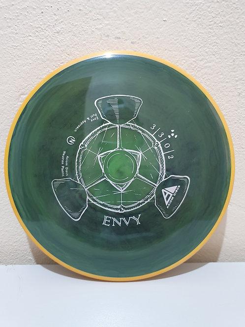 Axiom Envy Neutron ~ 3, 3, 0, 2