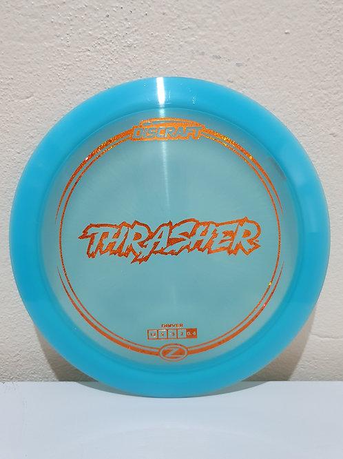 Z Thrasher ~ 12, 5, -3, 2