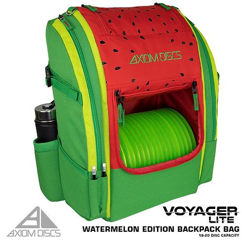 Voyager Lite Watermelon Edition