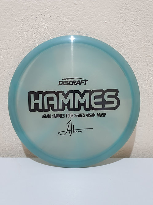 2020 Adam Hammes Tour Series Z Wasp ~ 5, 3, 0, 2