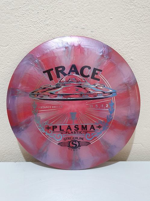 Streamline Trace Plasma ~ 11, 5, -1, 2