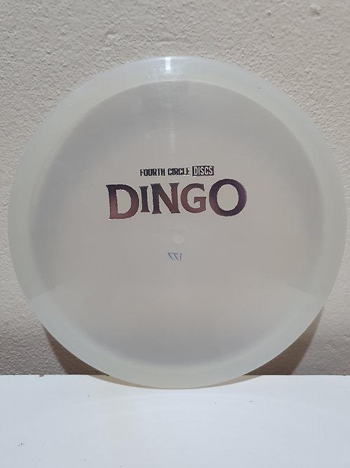 Dingo ~ 5, 4, 0, 3