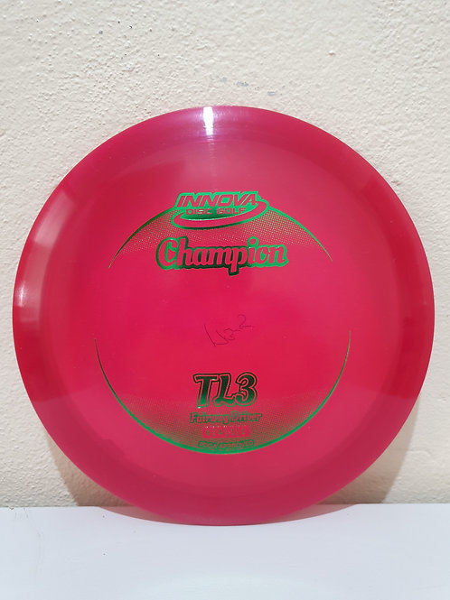 Champion TL3 ~ 8, 4, -1, 1