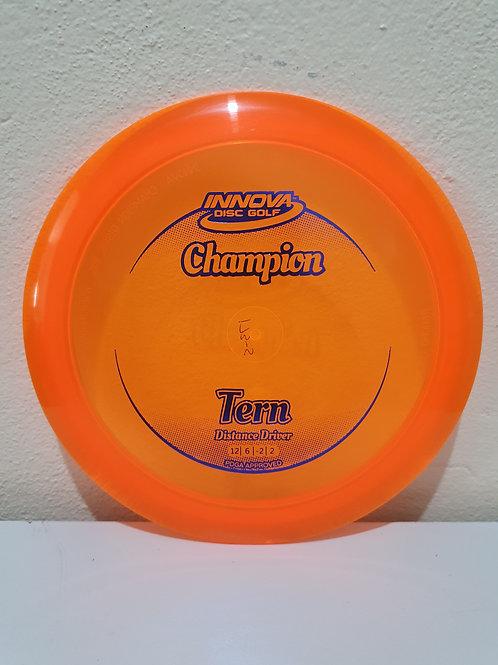 Champion Tern ~12, 6, -2, 2