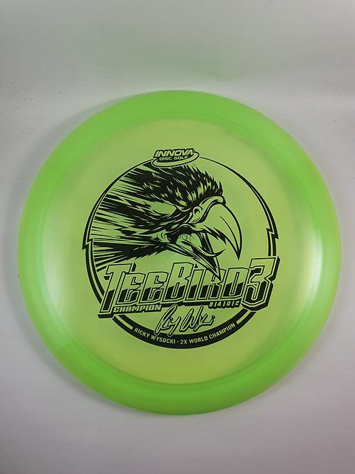 Champion Teebird3 ~ 8, 4, 0, 2