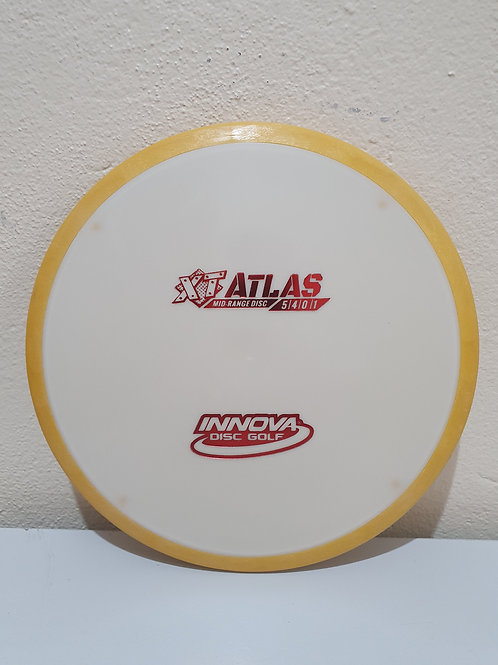 XT Atlas Overmold ~ 5, 4, 0, 1