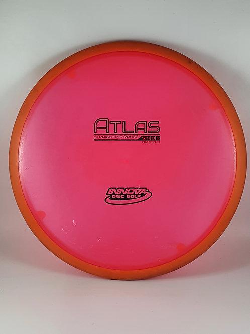 *USED* Champion Atlas ~ 5, 4, 0, 1