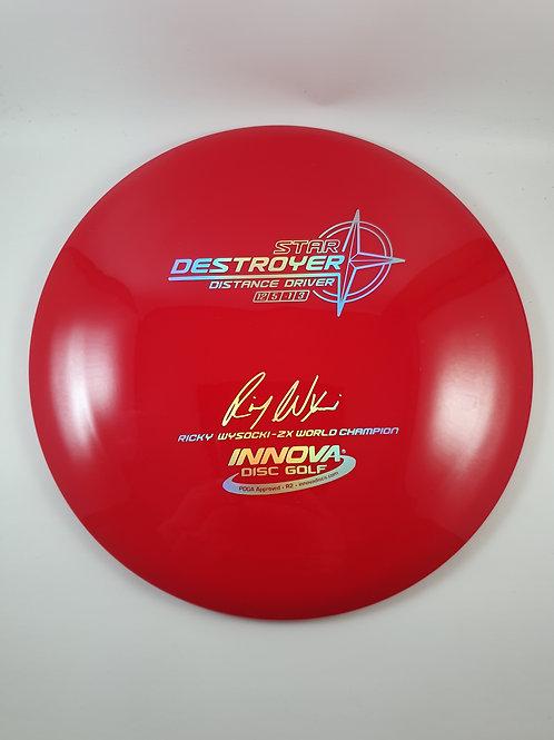 Star Destroyer ~ 12, 5, -1, 3