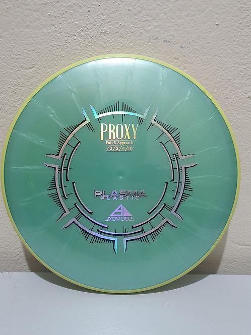 Plasma Proxy ~3, 3, -1, 0.5