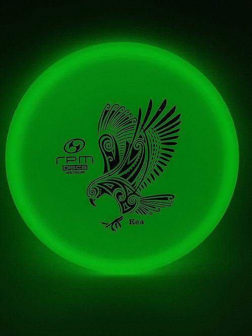 Glow Kea ~ 4, 3, 0, 3