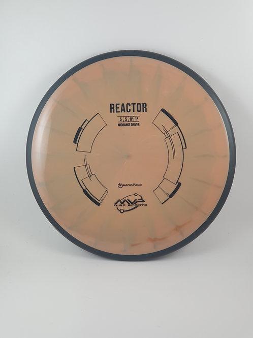 Neutron Reactor ~ 5, 5, -0.5, 1.5