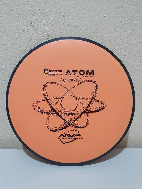 MVP Atom Electron (Firm) ~ 3, 3, 0, 1