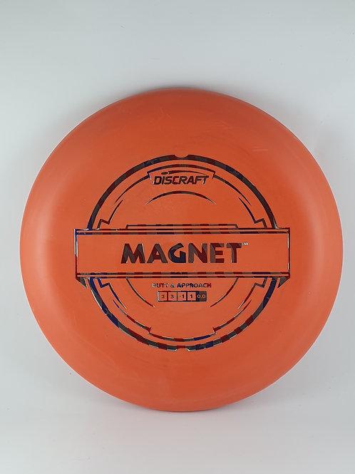 Putter Line Magnet ~ 2, 3, -1, 1