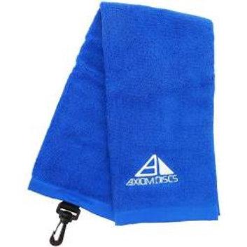 Axiom Tri Fold Towel