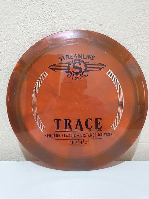 Streamline Trace Proton ~ 11, 5, -1, 2
