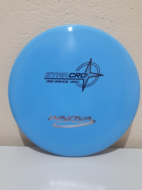 Star Cro ~ 5, 3, 0, 2