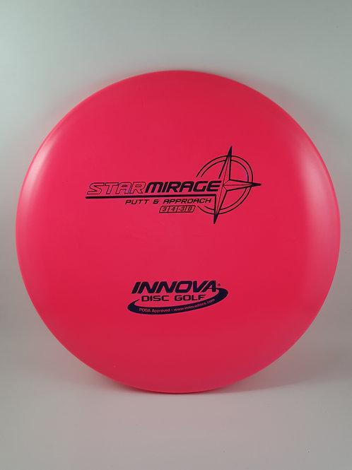 Star Mirage ~ 3, 4, -3, 0