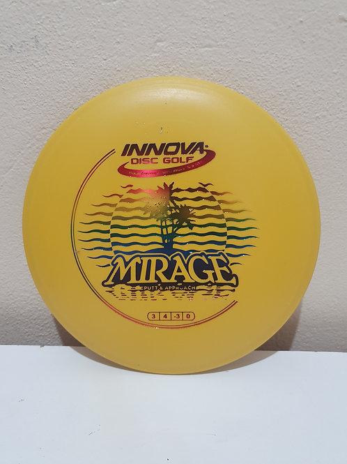 DX Mirage ~ 3, 4, -3, 0