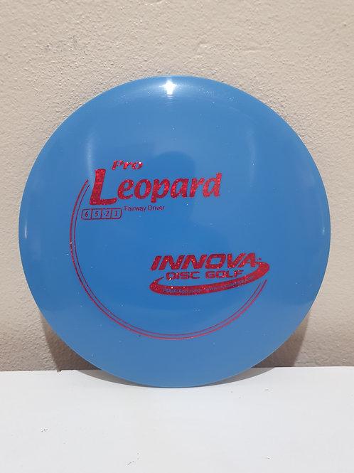 Pro Leopard ~ 6, 5, -2, 1