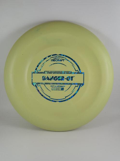 D Line  Banger GT ~ 2, 3, 0, 1