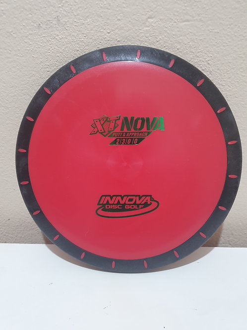 XT Nova Overmold ~ 2, 3, 0, 0