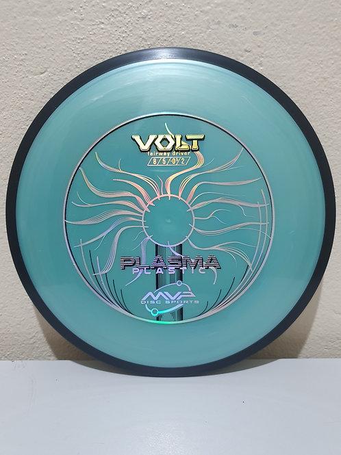 MVP Plasma Volt ~ 8, 5, -0.5, 2