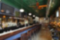 Roscoe Village Pub Bar View