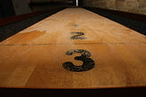 Roscoe Village Pub Shuffle Board