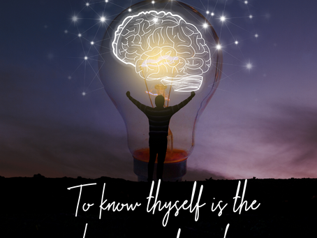 Know Thyself: Becoming the Singing Success You're Meant to Be
