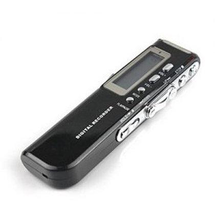Grabadora de audio GH-518