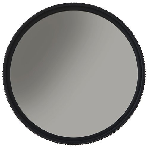 Filtro CPL polarizador 72 mm para cámaras de foto video