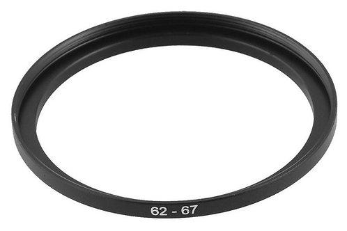 Adaptador 62-67mm
