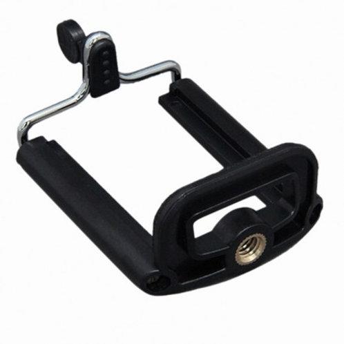 Clip adaptador celular para tripie
