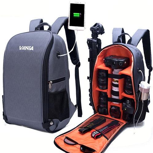 Back Pack Vanta Mod92 Equipo Fotográfico