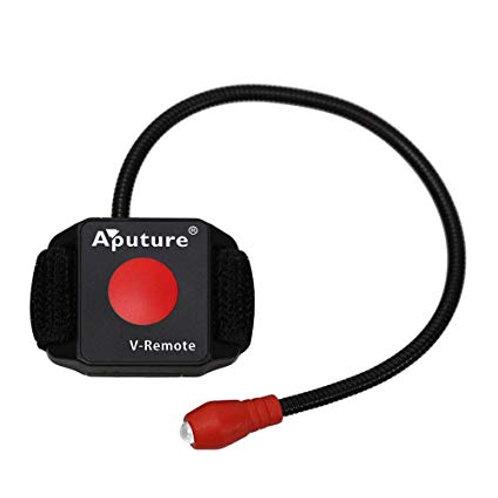 Control remoto infrarrojo Aputure foto y video